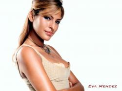 Eva Mendes Wallpaper 1080p: Wide Eva Mendes Beautiful Smile Wallpaper Hd New Download 1600x1200px