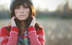 Beautiful Girl Casey Carlson