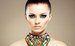 Beautiful Girl Makeup