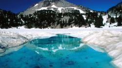 Beautiful Ice Wallpaper 6148