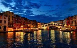 Desktop Background Venice City Italy Beautiful Wallpaper 1920x1200px