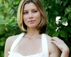 Jessica Biel, wallpapers, beautiful, jessica, biel