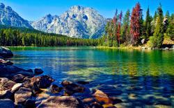 Beautiful Lake Wallpapers