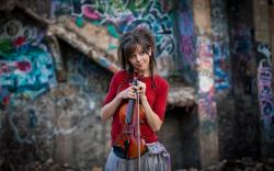 Music Lindsey Stirling
