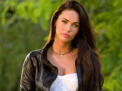 Beautiful Megan Fox