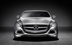 Mercedes Benz Beautiful Wallpaper 3