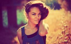 Beautiful Photography Girl HD Wallpaper