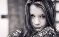 Beautiful Portrait Girl Photography