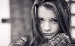 Beautiful Portrait Girl Photography