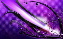 Purple Abstract Desktop Wallpaper Backgrounds