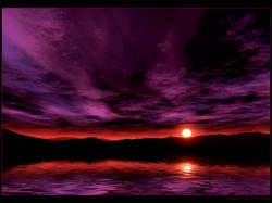 purple-sunset-beautiful-image. what_a_beautiful_sunset