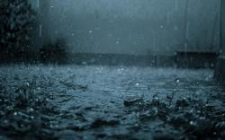 Rain Wallpapers Desktop