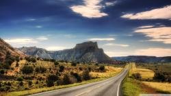 Beautiful Road Wallpaper HD (48)