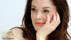 Rose McGowan beautiful wallpaper #1 - 1920x1080.