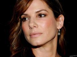 Beauty Sandra Bullock Image 06