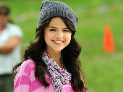 Beautiful Selena Gomez Image