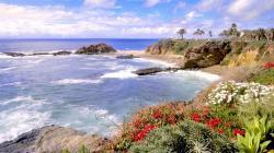 Beautiful sea pictures hd scenic ws free wallpaper in free desktop backgrounds category: Shoreline-landscape.