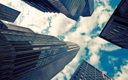 Awesome Skyscraper Image