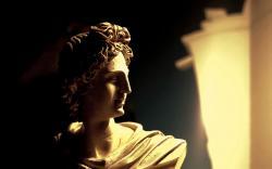 Beautiful Statue Wallpaper