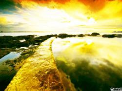 Beautiful sunlight by Stanky991 ...