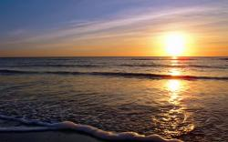 Sunsets and Sunrises Beautiful Sunset!