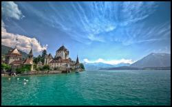Beautiful Switzerland Wallpaper #148759 - Resolution 1920x1200 px
