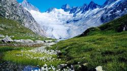 Beautiful Nature in Switzerland Wallpapers