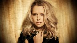 Teresa Palmer Beautiful Sepia Wallpaper #79055 - Resolution 1920x1080 px