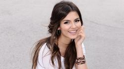 Beautiful Victoria Justice Wallpaper 10419
