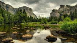 Beautiful Yosemite Wallpaper 31470
