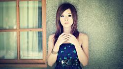 Beauty Mikako Taiwan Chinese Asian Girl Photo