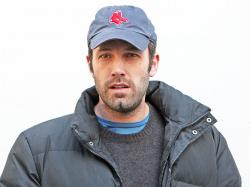 Ben Affleck on Refusing to Wear a Yankees Hat in Gone Girl