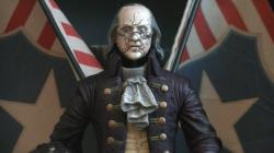 BioShock Infinite Benjamin Franklin Motorized Patriot Review