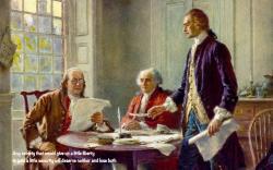Benjamin Franklin Plus 1440