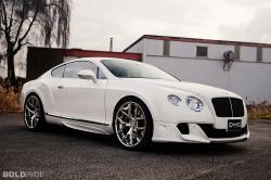 2013 DMC Bentley Continental GTC Duro 2000 x 1333