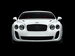 Bentley Car Supreme Concept