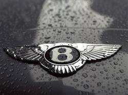 Bentley Logo Wallpaper 13
