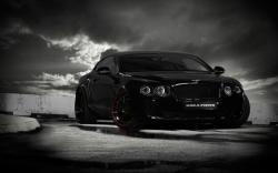 bentley wallpaper 5 Good Pictures