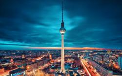 Berlin Wallpaper · Berlin Wallpaper ...