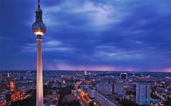 Berlin Wallpaper Designs 2623