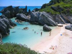 Bermuda is bigger than you'd expect it to be. It is not a small Caribbean island, it can take about an hour or so to cross the island and you will almost ...