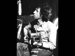 Bert Jansch - First Time Ever I Saw Your Face