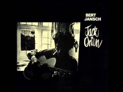 Bert Jansch - Black Waterside