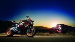 ... bike wallpaper 9 ...