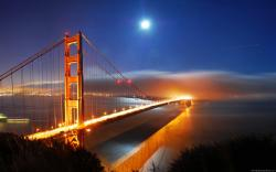 Abstract City Best Wallpaper Beauty Awesome Bridge 133 Backgrounds