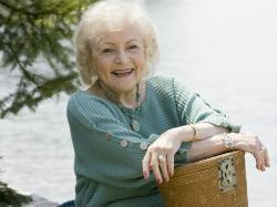 Betty White Betty White