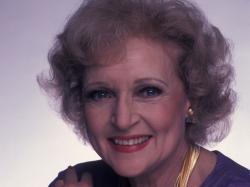 Betty White Betty White
