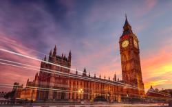 HD Wallpaper | Background ID:316297. 1920x1200 Man Made Big Ben