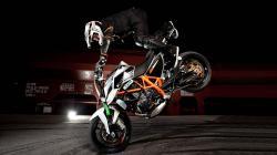 Bike Stunt Wallpaper HD