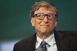 Modal Trigger. Bill Gates ...